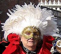 Венецианский карнавал 2020 — даты и места проведения мероприятий