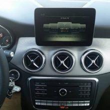 Mercedes-Benz GLA 2020, фото, цена, характеристики