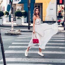 Весенние тренды 2020-2020: что модно носить весной, модные луки весна, весенний гардероб