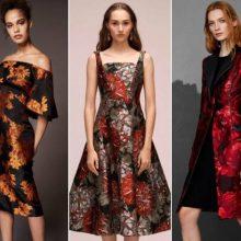 Модные тренды 2019 в одежде: показы осень-зима 2018-2019 ( фото)