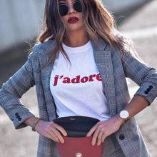 Стильные жакеты и пиджаки 2019-2020: модные модели, новинки, тенденции жакетов