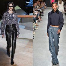 Модные брюки 2019-2020 года – фото женских брюк, новинки, тенденции, лучшие модели
