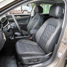 Новый Volkswagen Passat 2020-2020 фото видео, цена Пассат характеристики