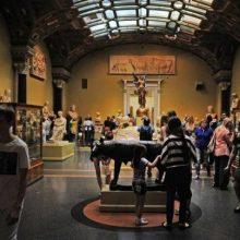 Ночь в музее в 2020 году, когда будет, дата, мероприятия