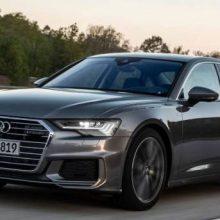 Новая Ауди А6 2020 фото, видео, цена, технические характеристики Audi A6, Автомобильный блог