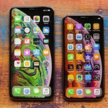 Новинки iPhone 2018-2019 года, какой айфон выйдет в 2019 году, дата