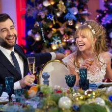 Новогодняя ночь на Первом канале 2020, огонек, съемки, кто участвует