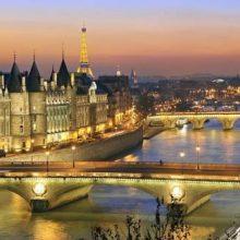 Тур — Пять столиц Европы, автобусом по Европе