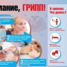 Грипп в России 2020: последние новости, симптомы у взрослых и детей (чем лечить) — В городе R — новости городской жизни