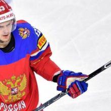 Сборная России по хоккею 2018-2019