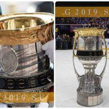 Расписание матчей плей-офф КХЛ 2018 – 2020