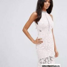 Платья на выпускной 11 класс: самые модные цвета и красивые фасоны 2018 года
