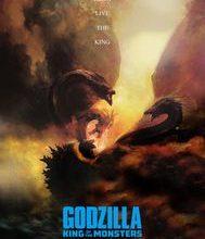 Годзилла 2: Король монстров фильм 2020 смотреть онлайн бесплатно