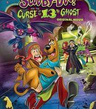 Скуби-Ду и проклятье тринадцатого призрака мультфильм 2020 смотреть онлайн бесплатно