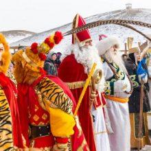 Сагаалган в 2020 году: какого числа праздник в Бурятии