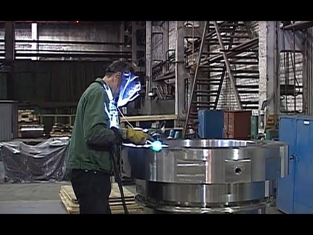 День машиностроителя 2020