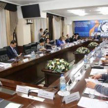 Маршрут «Берингии-2020» утверждён на Камчатке — Информационное агентство «41»
