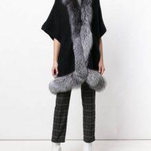 Новинки моды зима 2020 фото модные образы тренды тенденции