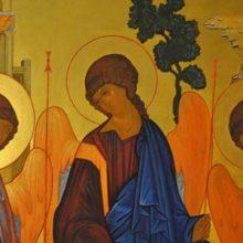 Троица в 2020 году, какого числа, православная, дата